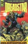 Dreadstar (1982-1986 1st series)