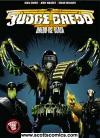 Judge Dredd Dredd vs Death TPB