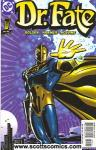 Doctor Fate (2003 series)