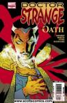 Doctor Strange Oath (2006 mini series)