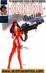 Elektra Assassin (Mature Readers)