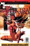 Elektra (2001 2nd series) (Mature Readers)