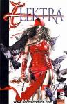 Elektra TPB (Mature Readers)