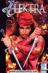 Elektra The Scorpio Key TPB (Mature Readers)