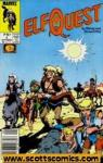 Elfquest (1985 - 1988 Marvel-Epic)