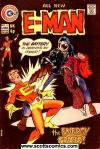 E-Man (1973 - 1975 1st series)