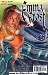 Emma Frost (2003 - 2005)