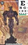 Enginehead (2004 mini series) (DC)