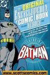 Encyclopedia of Comic Book Heroes TPB