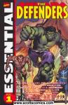 Essential Defenders TPB