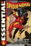 Essential Spider-Woman TPB