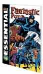 Essential Fantastic Four TPB (1998 1st Edition)