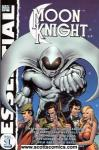 Essential Moon Knight TPB