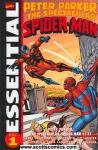 Essential Peter Parker The Spectacular Spider-ManTPB