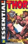 Essential Thor TPB (2001 1st Edition)