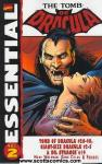 Essential Tomb of Dracula TPB