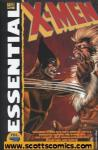 Essential X-Men TPB (1997 1st edition)