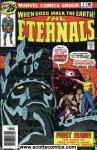 Eternals (1976 - 1978 1st series)