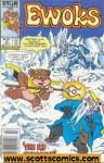 Ewoks (1985 - 1987 Star/Marvel)