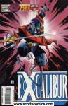 Excalibur (1988 1st series)