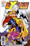 Exiles (2001 - 2007 1st series)