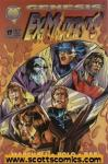 Ex-Mutants (1992 2nd series Malibu)