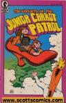Exploits of the Junior Carrot Patrol (1989 mini series)
