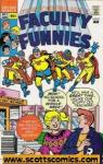 Faculty Funnies (1989 - 1990)