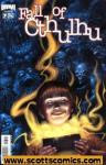 Fall of Cthulhu (2007 Boom) (Mature Readers)