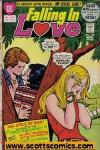 Falling In Love (1955 - 1973) (DC)