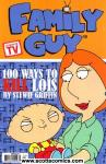 Family Guy Graphic Novel (2006 mini series)