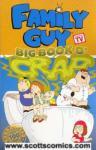 Family Guy A Big Book O Crap TPB