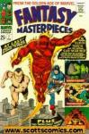 Fantasy Masterpieces (1966 - 1967 1st series)
