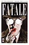Fatale (2012-present) (Mature Readers)