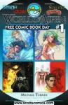Worlds of Aspen FCBD Edition