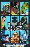 Future Shock FCBD (2006 one shot)