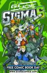 GI Joe Sigma 6 FCBD (2006 one shot)