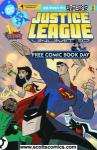 Justice League Unlimited FCBD (2006 one shot)