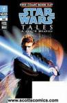 Star Wars Tales A Jedis Weapon FCBD (2002 one shot)