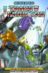 Transformers Beast Wars FCBD (2006 one shot)