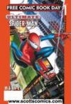 Ultimate Spider-Man FCBD Edition