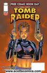 Tomb Raider FCBD Edition (2002 one shot)