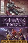 Fear Itself (2011 mini series)