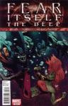 Fear Itself The Deep (2011 mini series)