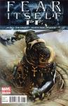 Fear Itself Fearsome Four (2011 mini series)