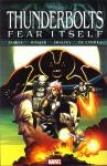 Fear Itself Thunderbolts TPB