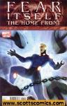 Fear Itself Home Front (2011 mini series)