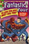 Fantastic Four (1961 - 1996 1st series)