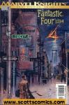 Fantastic Four 1234 (2001 mini series)