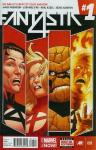 Fantastic Four (2014 5th series)